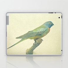 Bird Study #3 Laptop & iPad Skin