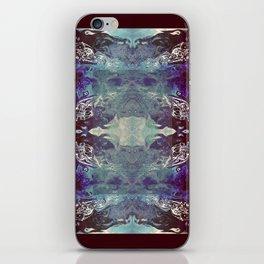 Ocean. iPhone Skin