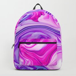 Marble Madness Backpack