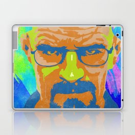 Walter White Laptop & iPad Skin