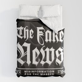 The Fake News Header Comforters