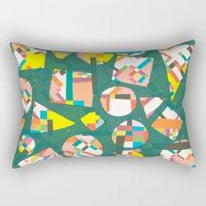 Schema 20 Rectangular Pillow