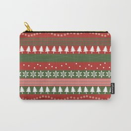 christmass and new year Carry-All Pouch