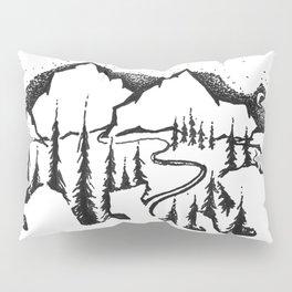 Bear Valley Pillow Sham