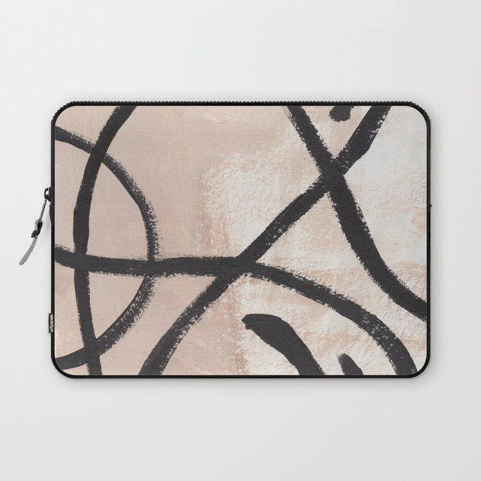 Tan Lines Laptop Sleeve