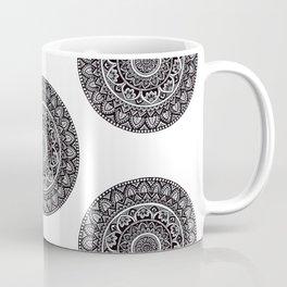 Moorea Mandala Coffee Mug