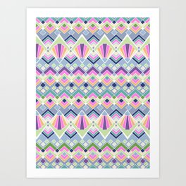 COOLNESS Art Print