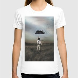 Somewhere That Matters T-shirt