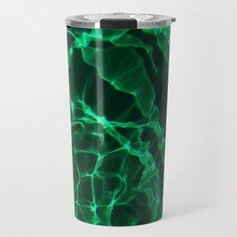 The Green Dive Travel Mug