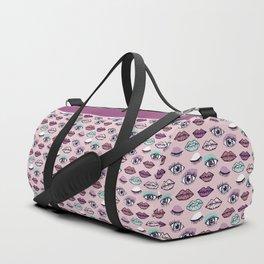 Perfect Shade of Pink Duffle Bag