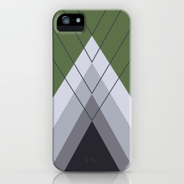 Iglu Kale iPhone Case