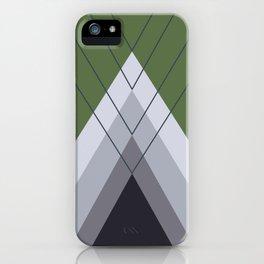 Iglu Kale iPhone Case
