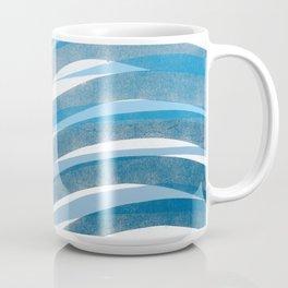 Ocean's Skin Coffee Mug
