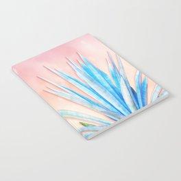 Agave Azul Notebook
