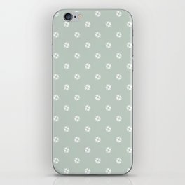 Christmas Shakas iPhone Skin