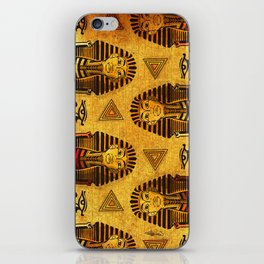 Pharaonic iPhone Skin