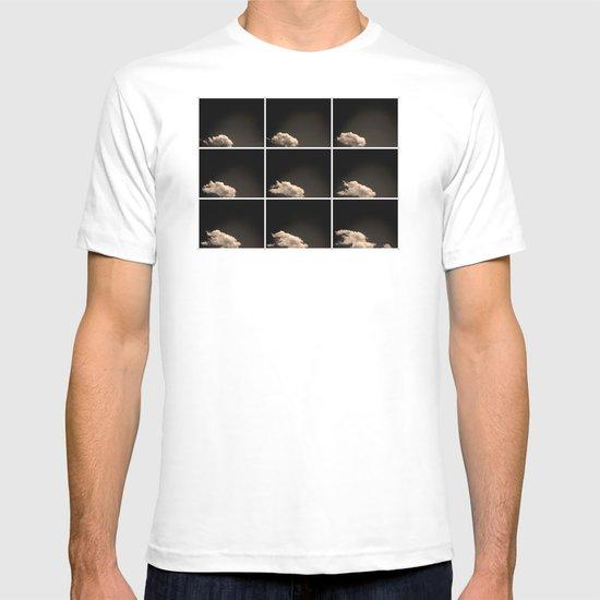 A brief sighting T-shirt