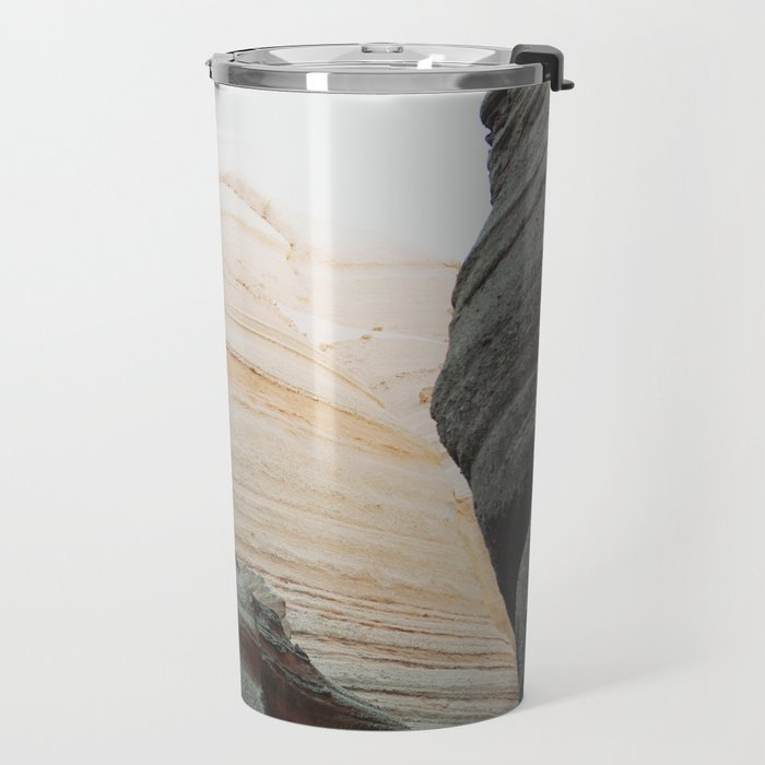 new mexico Travel Mug