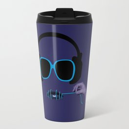 don't speak Travel Mug