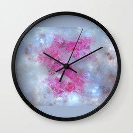 EIHWAZ - Erneuerung (A7 B0001) Wall Clock