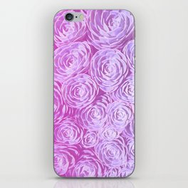 Succulent Love iPhone Skin