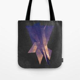 Frei-Flug-Form Tote Bag