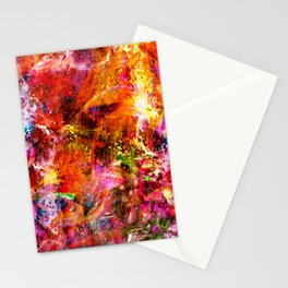 Effervescent Stationery Cards