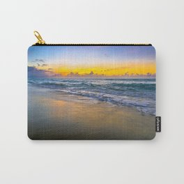 Sunset Smooth Carry-All Pouch