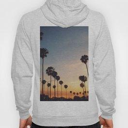 Palm Tree Summer Hoody