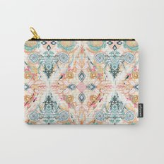 Wonderland in Spring Carry-All Pouch