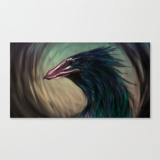 The Rellik Canvas Print