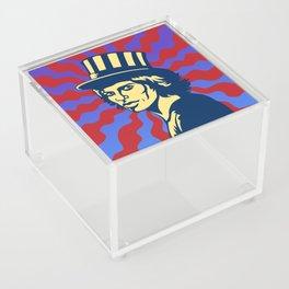 Jagger's Dream Acrylic Box