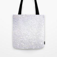SPARKLING SNOWFLAKE Tote Bag