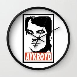 Aykroyd Wall Clock