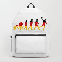 Handball 2019 Evolution Germany Backpack