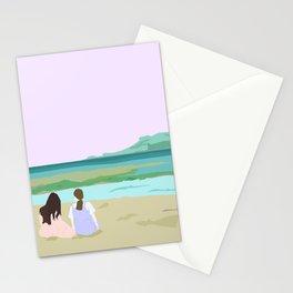 Indigo Trip Stationery Cards