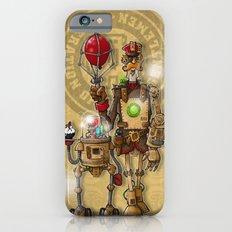 FMG - 004 iPhone 6s Slim Case