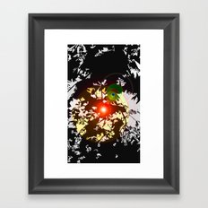 Again, Nothing To Do With Sex... Framed Art Print