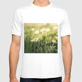 flower Margarita T-shirt