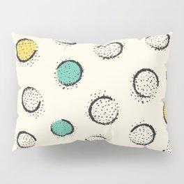 Lemon Mint Pillow Sham