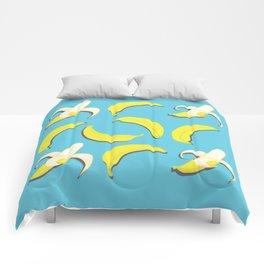 Banana! Comforters