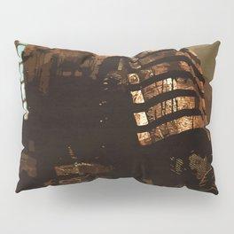 Isaac Pillow Sham