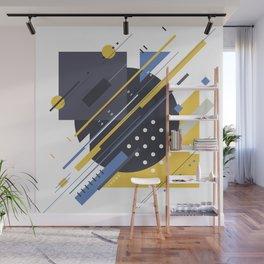 Core Cubrix 245 Wall Mural