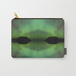 Island Eyes Carry-All Pouch