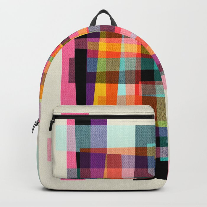 Fragments IX Backpack