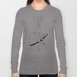 time Long Sleeve T-shirt