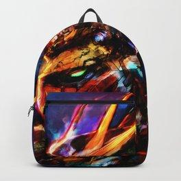 gundam II Backpack