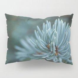 Blue spruce Pillow Sham