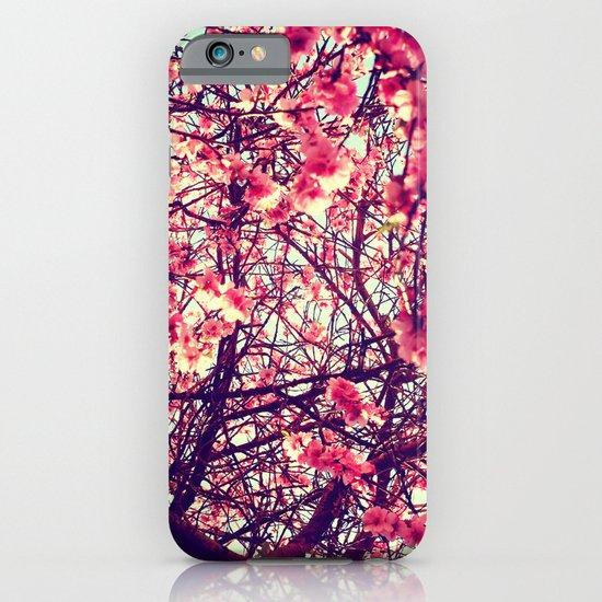 Blossom tree iPhone & iPod Case