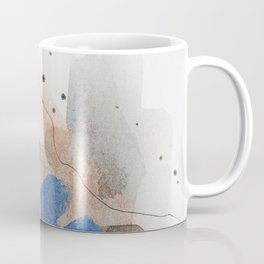 Divide #3 Coffee Mug